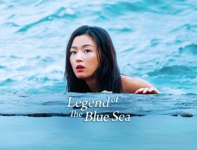 Dibintangi Oleh Lee Min Ho, Simak Sinopsis dari Drama Legend of the Blue Sea!