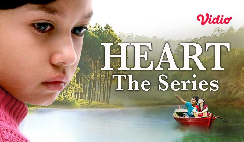 Nostalgia Sinetron Remaja Terlengkap: Dari Heart Series Sampai Putih Abu-Abu