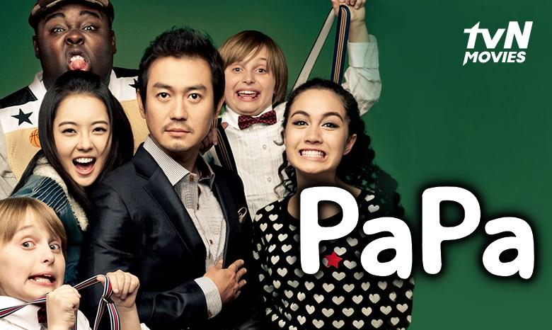 Menikah Demi Perpanjang Visa, Berikut Cara Nonton Film Papa di Vidio!