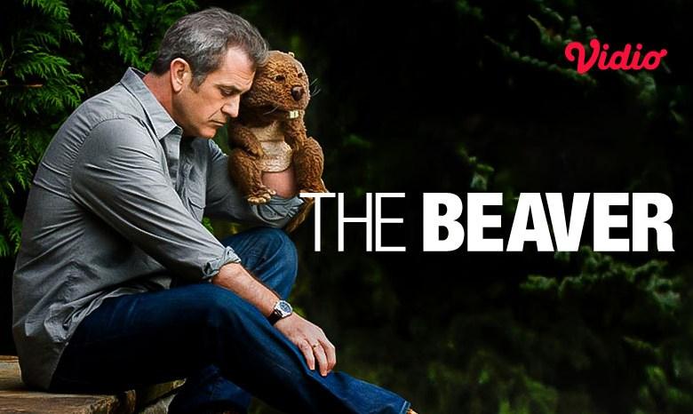 Sinopsis Film The Beaver, Kisah Pria Berkomunikasi dengan Boneka Tangan
