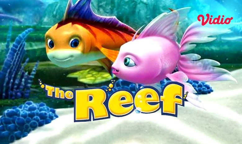 The Reef (2006) Sinopsis dan Cara Nonton