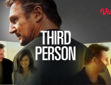 Review Film Third Person: Tiga Kisah Romansa yang Saling Terhubung