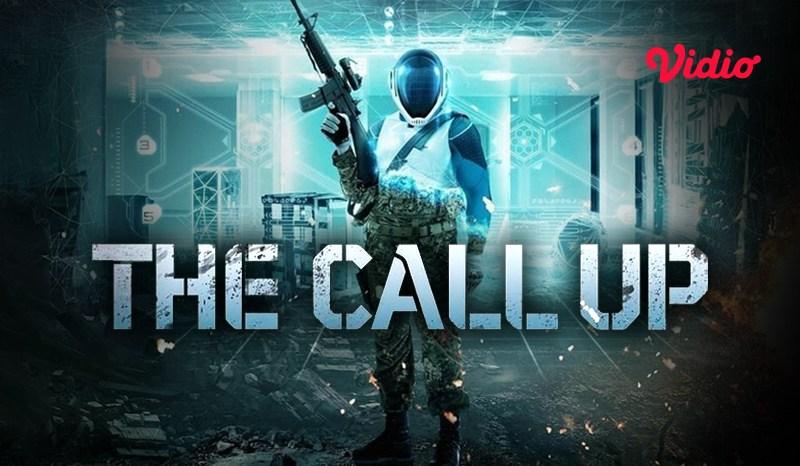 Cara Nonton Film The Call Up di Vidio, Kisah Sekelompok Gamer yang Terjebak di Dunia Game