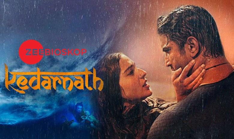 Review Film Kedarnath, Antara Cinta dan Bencana