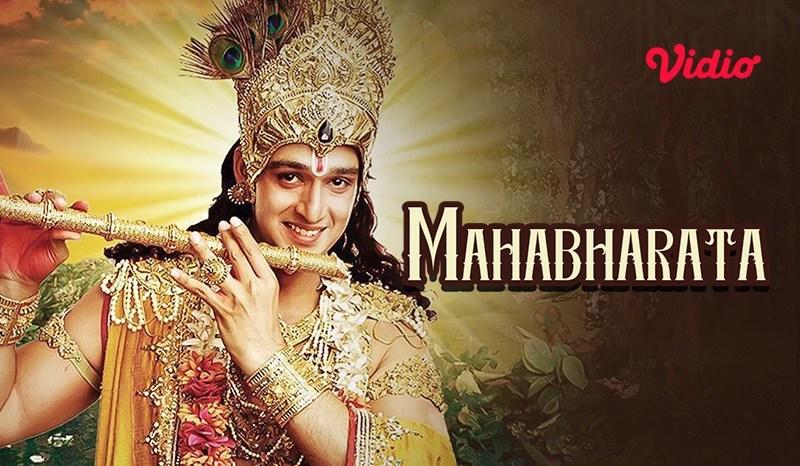 Mahabharata Episode 9: Keangkuhan Dretarastra