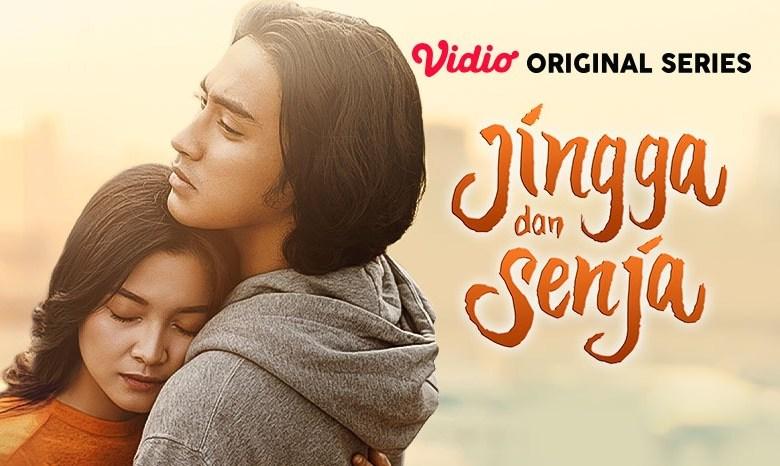 Series Jingga dan Senja Rilis Teaser Baru, Tayang di Vidio 22 Oktober
