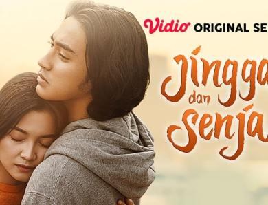 Segera Tayang, Intip Original Series Terbaru Vidio: Jingga dan Senja!