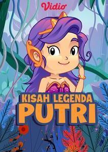 Kisah Legenda Putri Gilang Rukmini, Air Mata yang Membentuk Telaga Warna