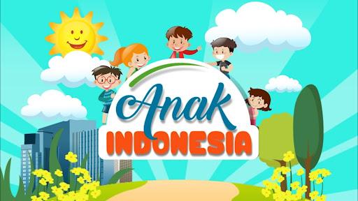 Nonton Program Edukatif Anak Indonesia TVRI di Vidio
