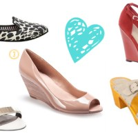 ProBlogger: Let's talk about the shoes...