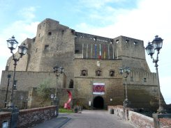 Castello_dellOvo-Napoli