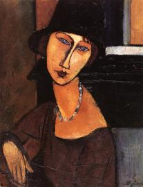 n_jeanne-hebuterne-with-hat-and-necklace-1917