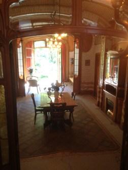 Horta Museum Bussels - dining room