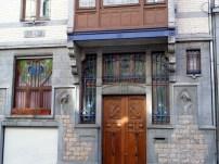 17 Rue de Sélys, Liège