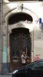 26 Cours Lieutaud Marseille - front door