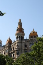 Modernisme Barcelona