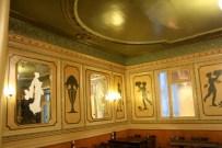 Cafe de l'Opera - La Rambla