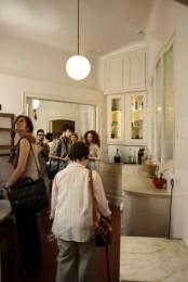 The Pedrera Apartment Kitchen