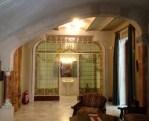 Interior of Casa Alegre de Sagrera
