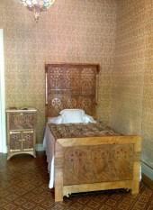 Casa Amatller Bedroom