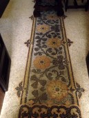 Casa Amatller Mosaic Floors