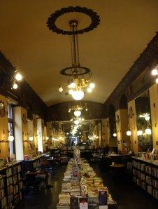 Caffè_San_Marco_Trieste_book_shop