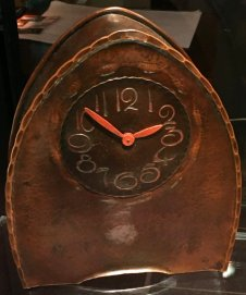 ArtCollectie clock