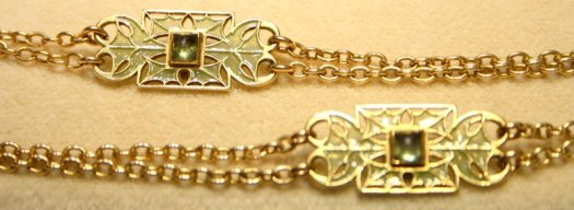 René Lalique, Epoque Fine Jewels (BRAFA 79c)