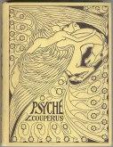 1889 Jan Toorop - Psyche book cover