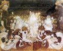 1893 Jan Toorop - Three Brides