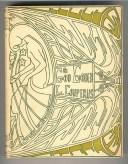 1903 Jan Toorop - God en Goden book cover