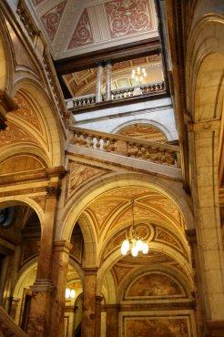 Interior Glasgow City Chambers