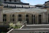 Glass Canopy Opera de Vichy