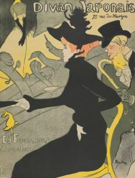 1893 Henri de Toulouse-Lautrec (1864-1901)