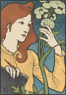 1894 Eugène Grasset (1841-1917)