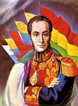 Simón Bolivar, un Libertador de ascendencia vasca