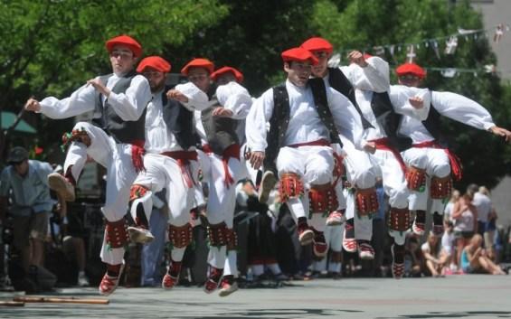 basque-festival