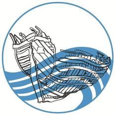 Logodel programaPatrimonio Cultural Subacuático de la UNESCO