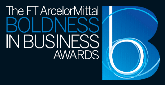Arcelor Mittal boldness in Business