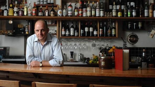 Hosteleros de Melbourne abren restaurante en Donostia
