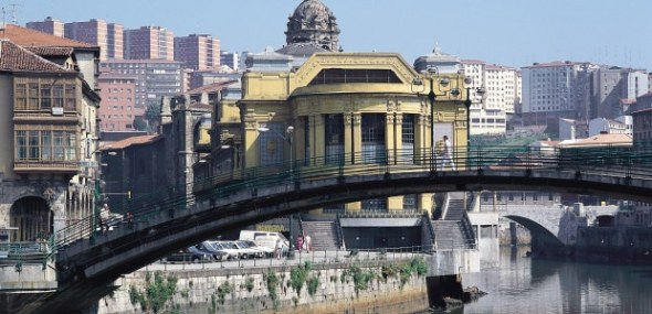 La transformación de Bilbao como ejemplo para ciudades italianas