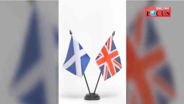 Focus. Escocia, Cataluña, y Euskadi son naciones
