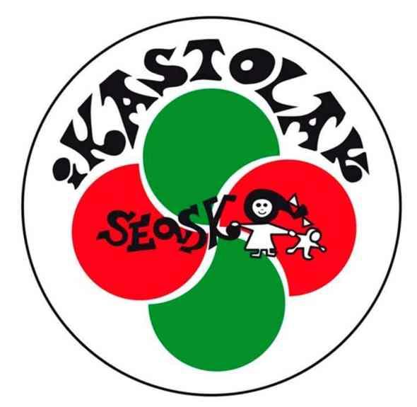 Logo de Seaska. Federación de Ikastolas de Iparralde