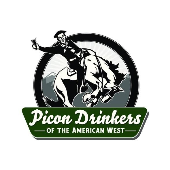 Logo de la Comunidad de Facebook: Picon drinkers of the american west
