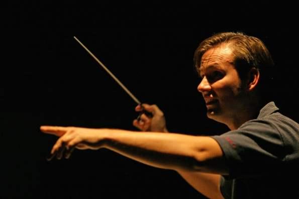 Erik Nielsen, nuevo Director Titular de la BOS (Fotografía: Le nozze di Figaro (Opera Frankfurt))