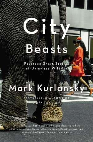 """City Beasts"" de Mark Kurlansky"