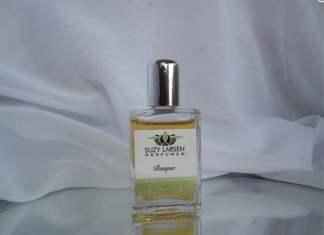 Suzi Larsen perfumes: basque