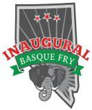logo Inaugural Basque Fry de Adam Laxalt en Nevada