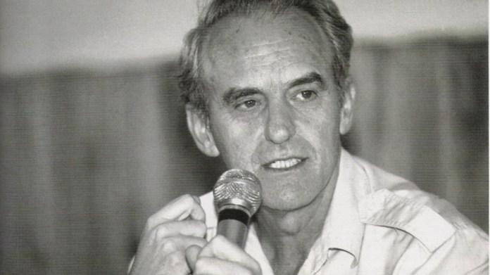 El jesuita vasco Ignacio Ellacuria