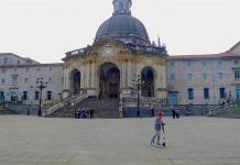 Basílica de Loiola, el inicio del Camino Ignaciano